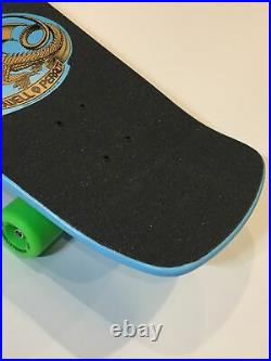 Powell Peralta Mike McGill Old School Reissue Complete Skateboard Deck Skull New