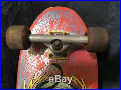 Powell Peralta Mike McGill Skateboard Original 1988