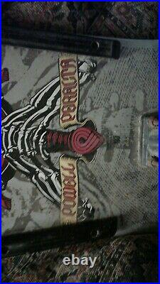 Powell Peralta Skateboard Vintage Early 80's! Highly Collectable