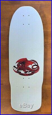 Powell Peralta Steve Caballero Skateboard 1984 Vintage NOS