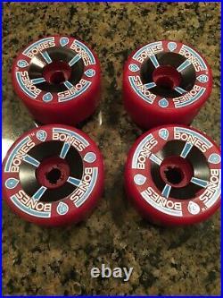Powell peralta T Bones skateboard wheels