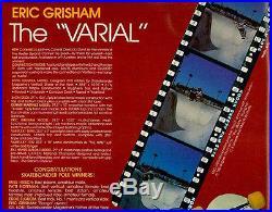 RARE VINTAGE ERIC GRISHAM SURE-GRIP PRO MODEL SKATEBOARD DECK 1985