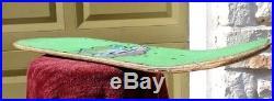 SIMS Kevin Staab Pirate Vintage Skateboard Not Reissue 1987 OG Holy Grail Rare