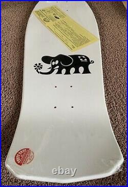 Santa Cruz Lucero Skateboard Original 80s