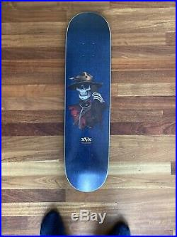 Skateboard decks Kevin Harris Powell Peralta 25th Anniversary
