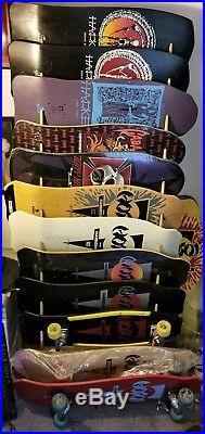 Steve Caballero Original 1988 Skateboard Deck Nos Powell Peralta OG