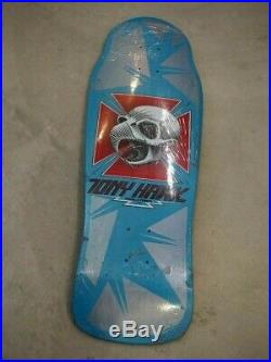 Tony Hawk 80s Skateboard Deck Powell Peralta Vintage Rare