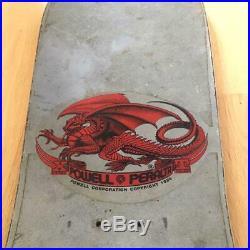 Tony Hawk Powell Peralta Skateboard About 77cm × 22-26cm Vintage Street Rare