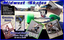 ULTRA RARE -10 DECKS- Christian Hosoi Hammerhead Skateboard Collection Shipping