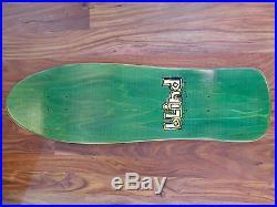 VTG NOS Blind Jason Lee Cat In The Hat Skateboard Original Mark Gonzales