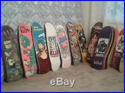 Vato Rat Bones Powell Peralta Skateboard Deck