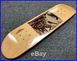 Vintage 1996 Powell Peralta POWELL PLANES Skateboard Deck Bones Caballero RARE