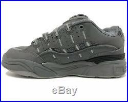 Vintage 2000 NOS Osiris TARGA Sz 9 Skateboard Shoes NEW In BOX DC Shortys D-3