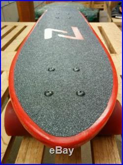 Vintage 70's Jimmy Plummer Z-Flex Skateboard