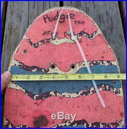 Vintage 80s Powell Peralta Mike McGill Skull Snake Skateboard Deck OG Old School