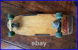 Vintage Dogtown rare skateboard Old School late 70's/early 80's Gull Wing Trucks