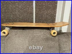 Vintage G&S Billy Ruff Skateboard