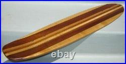 Vintage Laminated HOBIE Weaver II Pro Model Skateboard Deck Wever 2