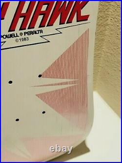 Vintage NOS/OG Fullsize Powell Peralta Tony Hawk Skateboard
