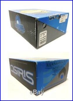 Vintage NOS Osiris Skateboard Shoes 2002 Josh Kasper SZ 10 NEW BOX Blind Shortys
