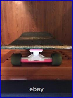 Vintage OG 1985 SIMS JEFF PHILLIPS skateboard