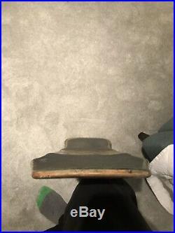 Vintage OG Vision Psycho Stick Mini Skateboard