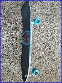 Vintage Original 1980s Powell Peralta Mike McGill Skateboard nos crossbones xt