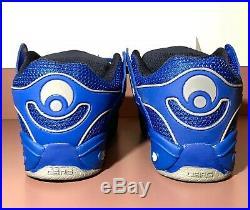Vintage Osiris D-3 Skateboard Shoes SZ 8 NOS 2000 Dave Mayhew NEW BOX Shortys D3