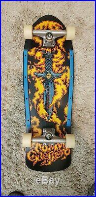 Vintage, Powell Peralta, 1988 FullsizeTommy Guerrero, OG, Skateboard