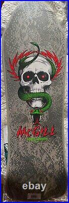 Vintage Powell Peralta Mike McGill Reissue Skateboard Deck BonesBrigade Series12