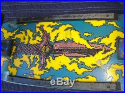 Vintage Powell & Peralta Skateboard