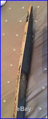 Vintage Powell Peralta Steve Cabellero 80's Skateboard 87 Dragon Bats