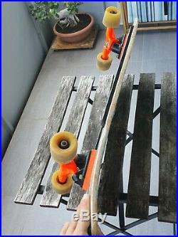 Vintage Skateboard OG Powell Peralta Mike McGill Skull & Snake 80s