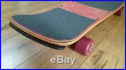 Vintage Skateboard Powell Peralta Lance Mountain XT Future Primitives 1987