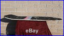 Vintage Skateboard Vision Gator Full Size OG NOT REISSUE Gonzalez VTG 1986 Grail
