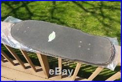 Vintage Skateboard deck Sims Dave Andrect late 70's old school cool
