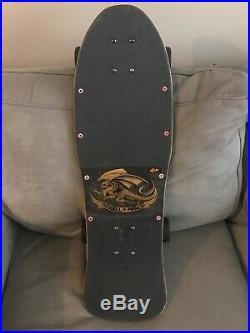 Vintage Steve Caballero Skateboard-Powell Peralta