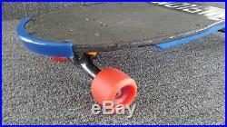 Vintage Vision Gator Skateboard Old School 80's Alva Sims Powell G&S Zorlac used