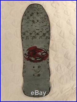 Vintage powell peralta skateboard OG ripper Tony Hawk Mike McGill Santa Cruz