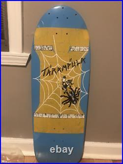 Vintage schmitt stix skateboard