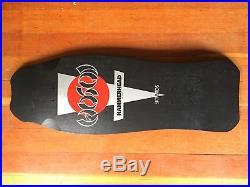 Vintage skateboard deck HOSOI Hammerhead Original 1980s NOS