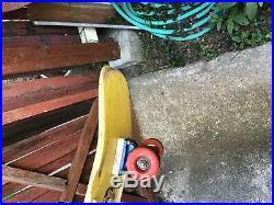 Vintage skateboard old school Madrid mike smith  Powell peralta Tony hawk