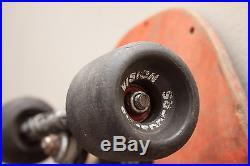Rare, 1987 vision ken park skateboard vintage