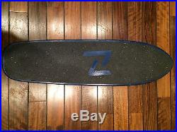 Z-Flex Jimmy Plumer 70's NOS Vintage Skateboard Dog Town Z Boys